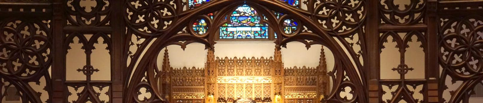 Rood Screen 300